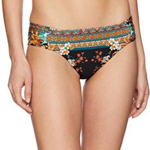 NWT Kenneth Cole NY Side Shirred Hipster bottom